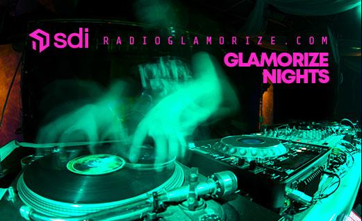 radio glamorize