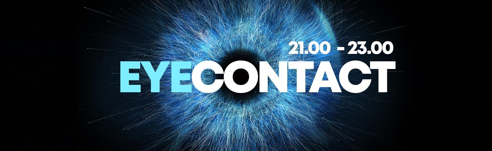 Radio Glamorize Eye Contact 21.00 - 23.00